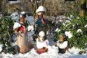 Familie Schnee