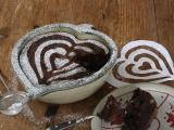 Brownie-Herz