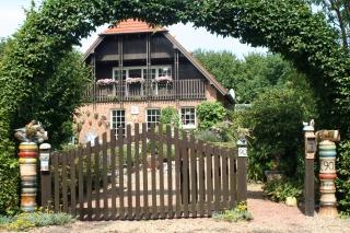 Töpfer-Haus